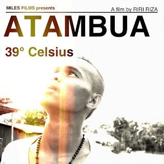 Atambua 39 Derajat Celcius