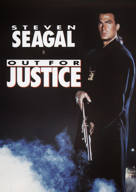 Ngoài Vòng Pháp Luật | Out For Justice
