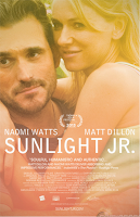 Assistir Sunlight Jr Legendado Online