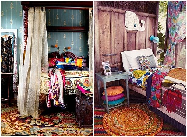 nappahead lifestyle bohemian style home ideas