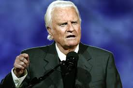 [Billy Graham]