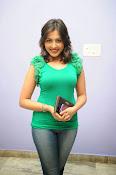Madhu Shalini latest Glamorous Photos-thumbnail-4
