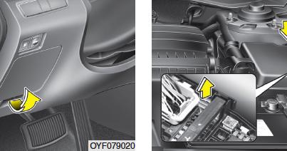 Cars & Fuses: 2013 Hyundai Sonata - Fuses
