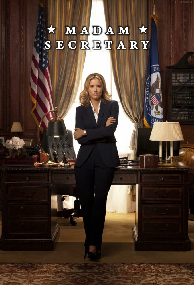 Assistir Madam Secretary 2x13 - Invasive Species Online
