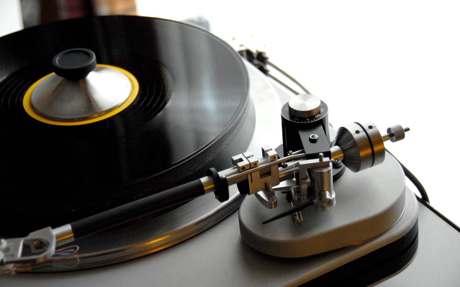 Turntable Record Player HD Wallpapers  Desktop Wallpapers
