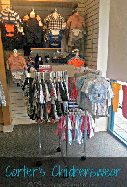Carter's Childrenswear #CartersFam #MC #Sponsored