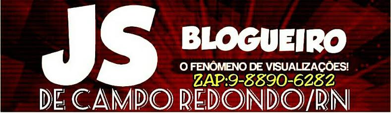 JS blogueiro