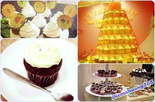 Thơm lừng mùi bánh ngon ở Lolita Cakes, điểm ăn uống 365