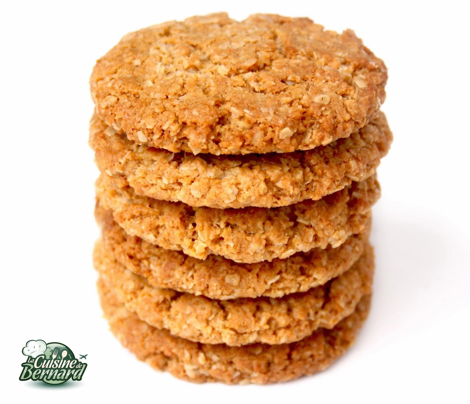 Les cocochocolove cookies for Cuisine de bernard