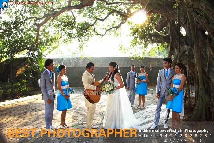 Wedding Themes in Sri Lanka