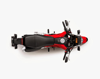 2013 Honda MSX 125