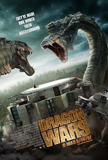Guerra De Dragones (2007) Online