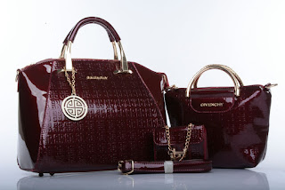 Tas KW Givenchy New Antigona Embos Glossy 8657HT Jakarta