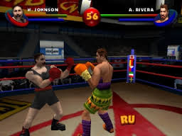 Free Download Games ready 2 rumble boxing ps1 iso for pc Full Version ZGASPC