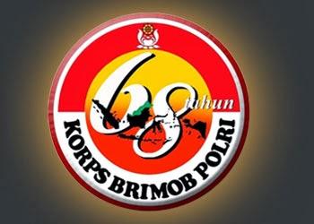 ---------- Dirgahayu ke 68 Koprs Brimob ----------