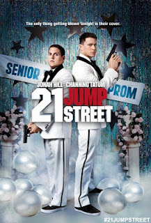 Ver 21 Jump Street (2012) Online