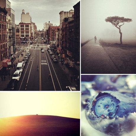 Tips Efek Fotografi Agar Foto Instagram Tak Biasa