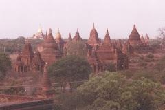 2004, Bagan (Myanmar)