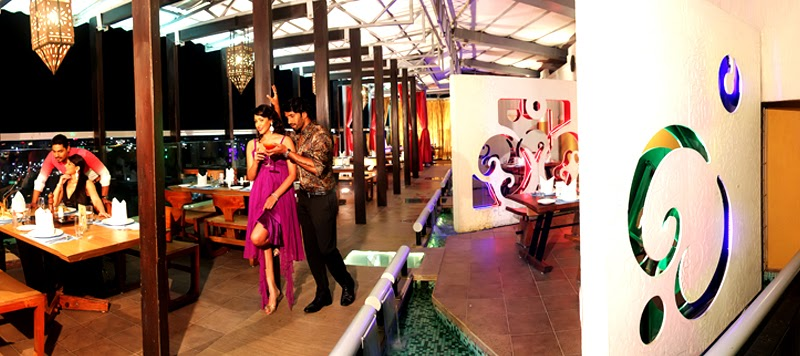 Chinese Restaurants in Indore