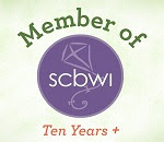 Member SCBWI