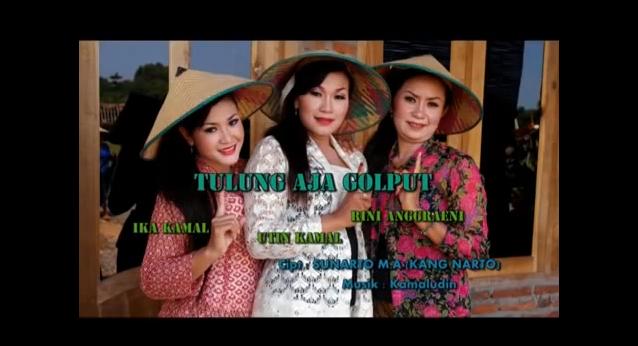 "Video Ajakan ""Aja Golput"" Versi KPUD Kabupaten Cirebon"