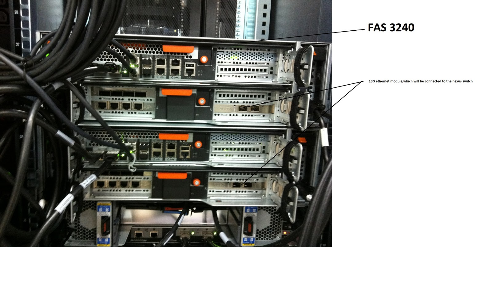 Jibby George Unix And Virtualization Blog Netapp Wiring Diagram Thursday December 29 2011