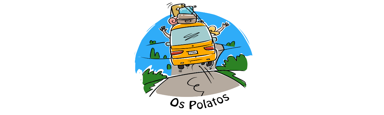 Os Polatos na Trip