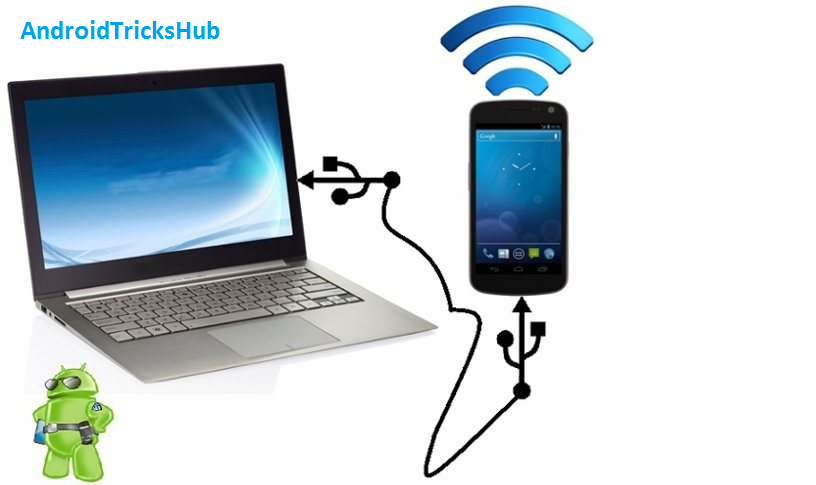Wifi Tether Apk Android