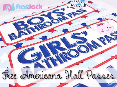Free American Hall Passes