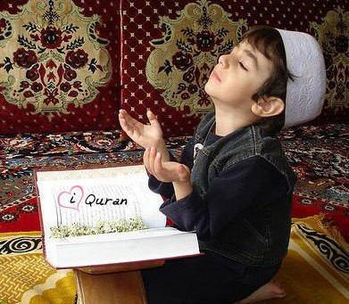 Cute Muslim Baby Pictures ~ Islamic Blog about Muslims Islamic Prayer Baby