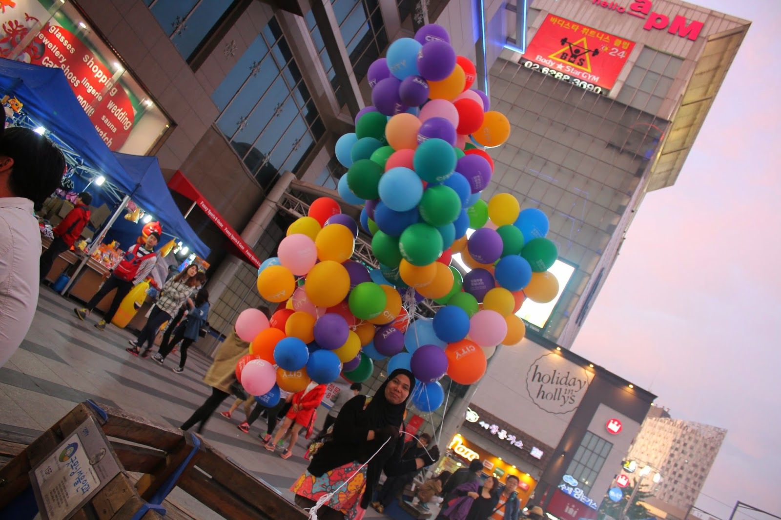 how to go to itaewon from dongdaemun