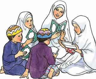 Lagu Anak Muslim