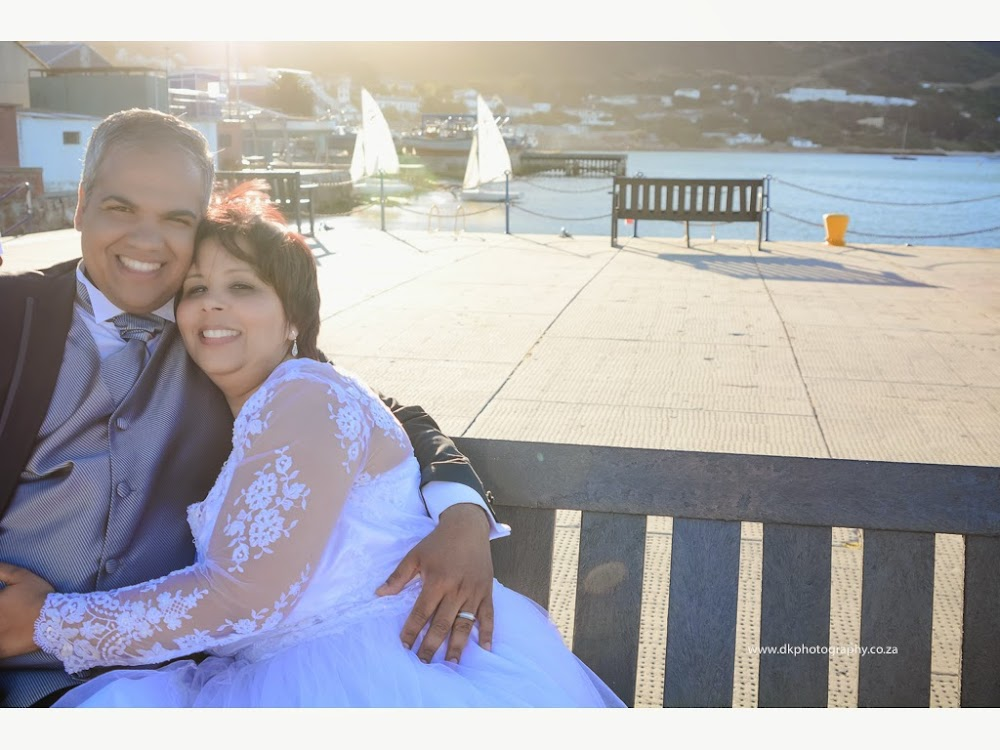 DK Photography 1stslideshow-10 Preview ~ Marilyn & Euan's Wedding in Blue Horizon Estate, Simons Town  Cape Town Wedding photographer