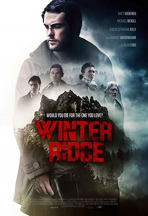 Winter Ridge - Legendado Torrent