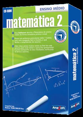 2 Baixar Curso Matemática – Para 2º Ano do Ensino Médio 2012