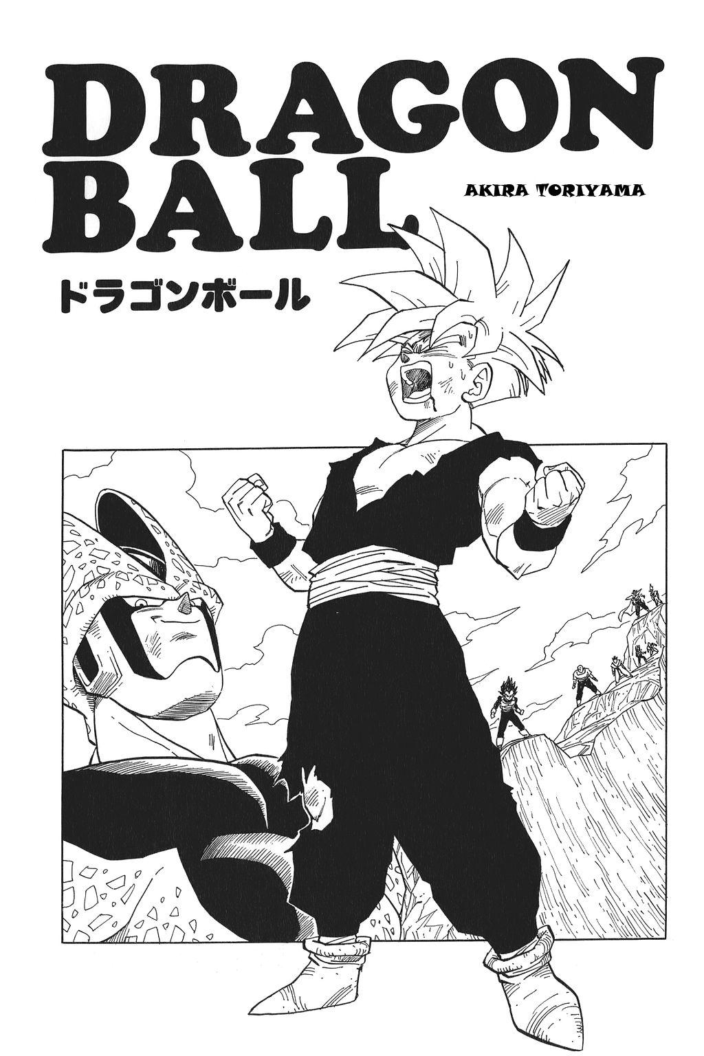 xem truyen moi - Dragon Ball Bản Vip - Bản Đẹp Nguyên Gốc Chap 405