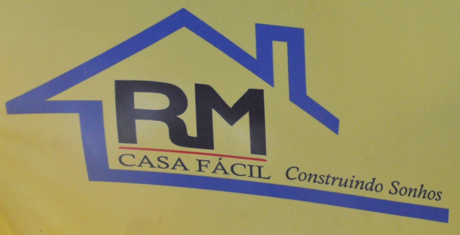 RM Casa Fácil