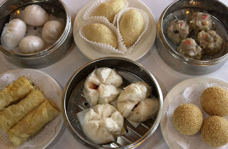 Lunch Recipes In Dim Sum Food Ideas