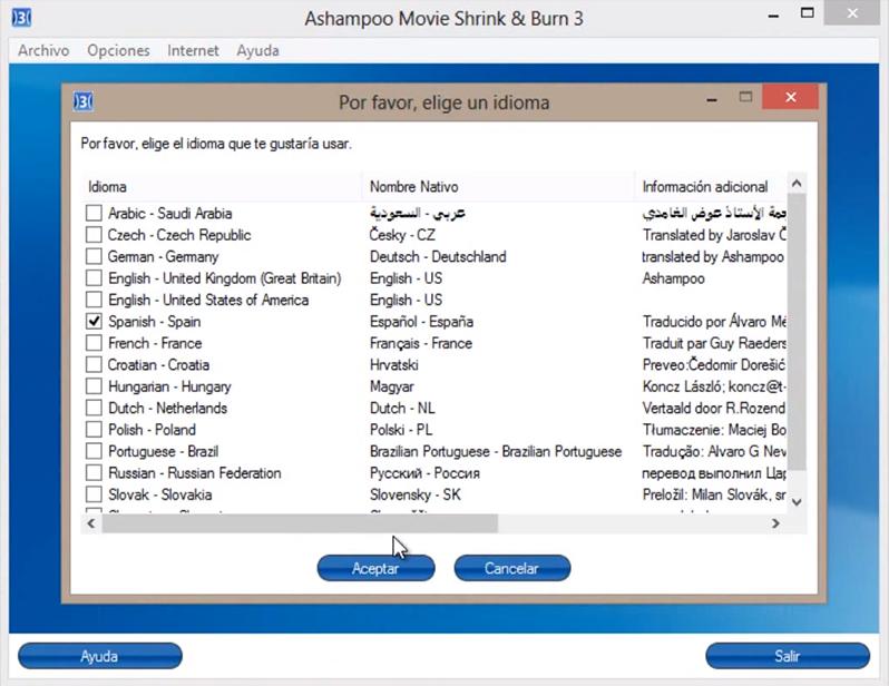 Ashampoo Movie Shrink and Burn 4 full  YouTube