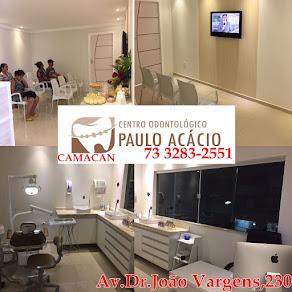 CENTRO ODONTOLÓGICO PAULO ACÁCIO