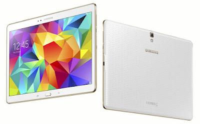 Harga Samsung Galaxy Tab S 10.5 Inch SM-T805
