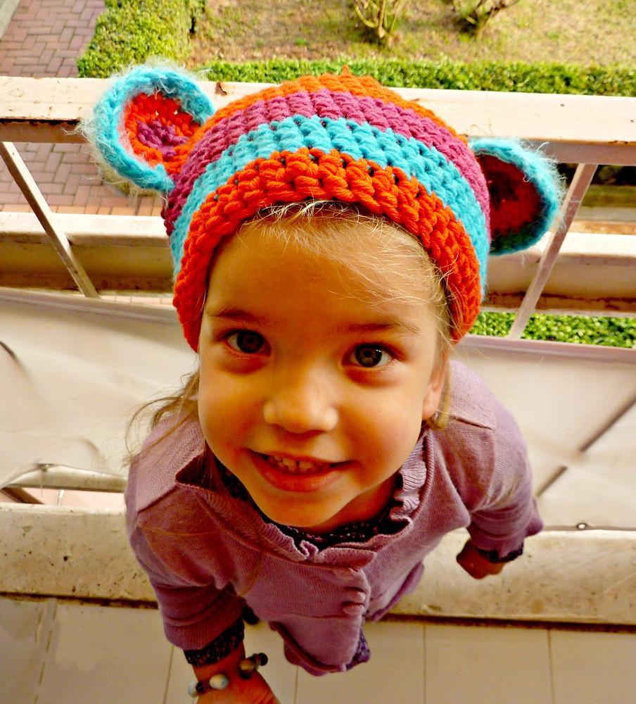 crochet kids hats-Knitting Gallery