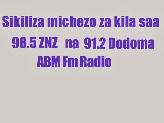 ABM FM RADIO