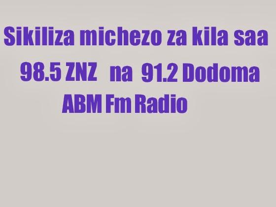ABM FM RADIO