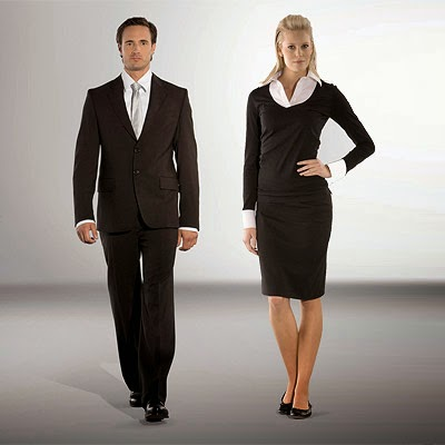 Nonverbal Communication Within Interviews Dress To Impress
