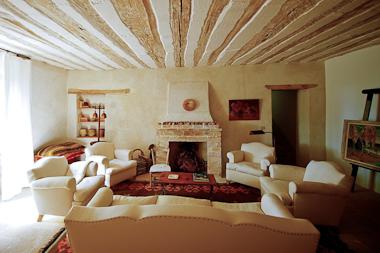 Siempre guapa con norma cano decoraci n estilo rustico - Decoracion francesa provenzal ...