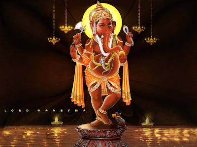 LORD GANESHA BHAJANS, Ganesh Aarti, Hindi Devotional Bhajan