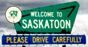 Saskatoon (Saskatchewan, Canadá)