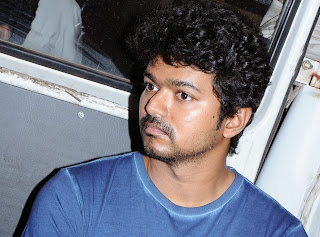 Vijay in malayalam film