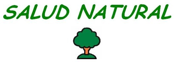 SALUD NATURAL centro de naturopatia